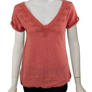 Anthropologie Meadow Rue Annabelle Top - Size XS